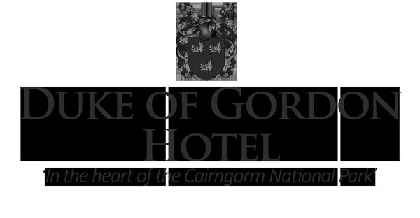 Duke of Gordon